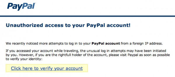 second paypal account